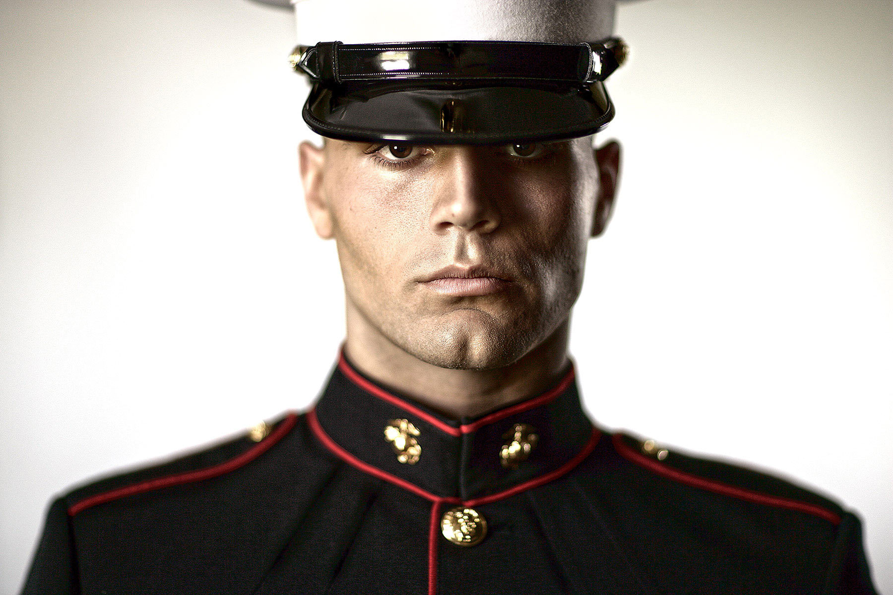 think like a marine sought out generation